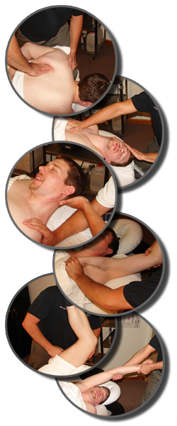 Orthopedic and Sports Massage