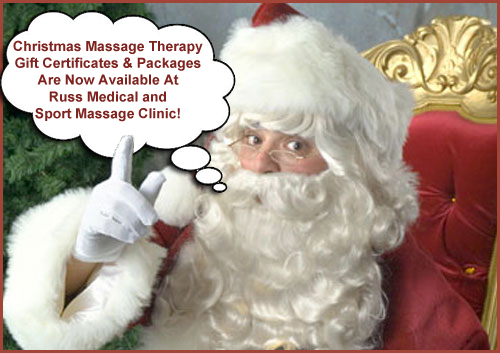 Russ Medical and Sport Massage Clinic