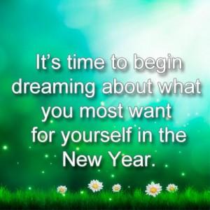 Begin-Dreaming